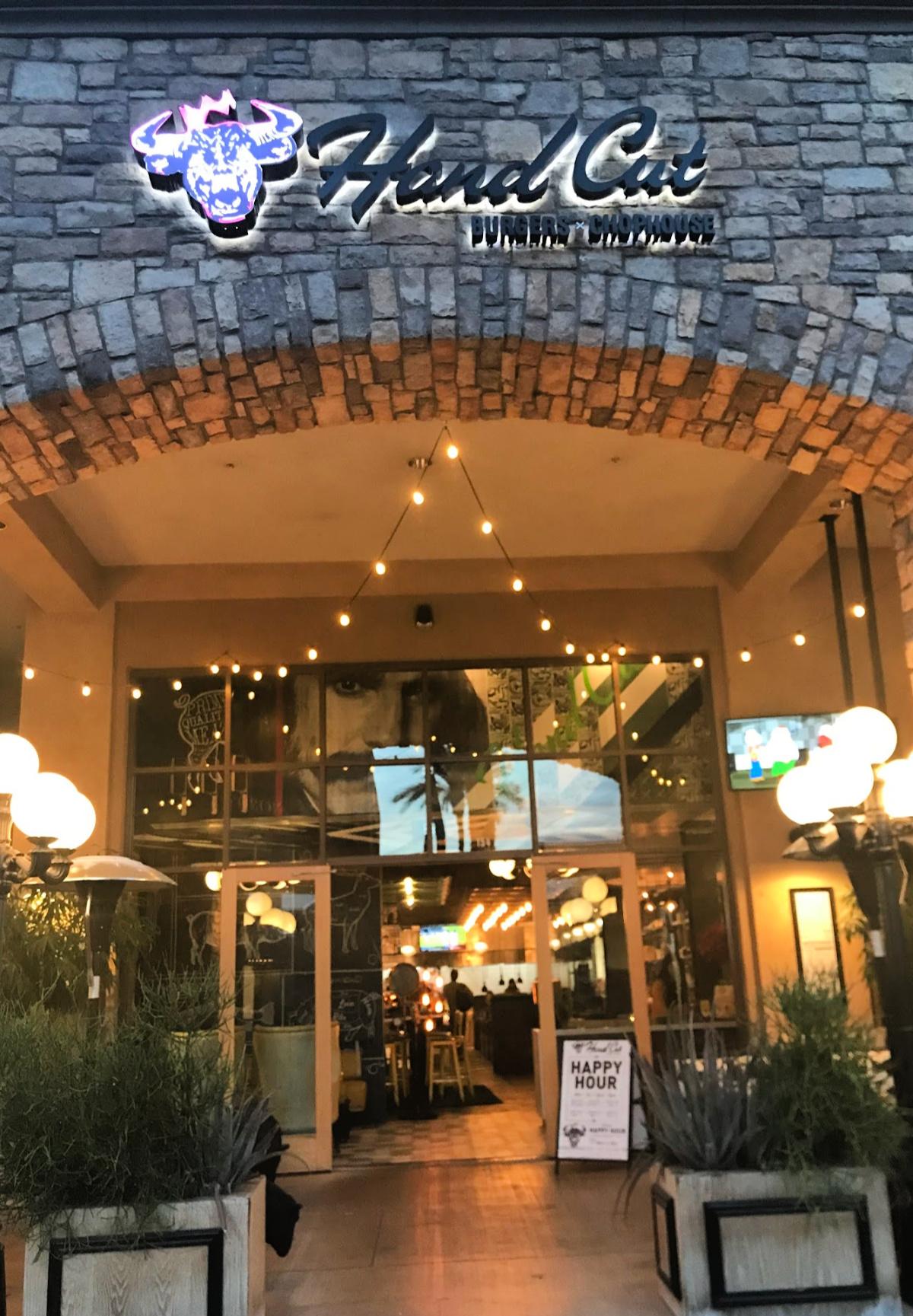 Restaurants in Phoenix