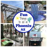 Fun things to do in Phoenix with kids