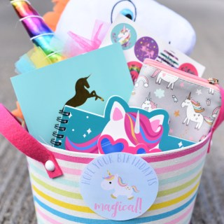 Unicorn Birthday Gifts