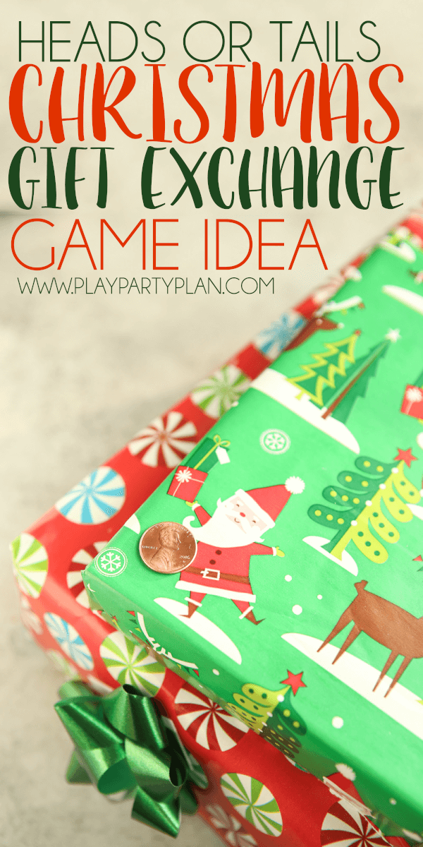 Gift Exchange Game