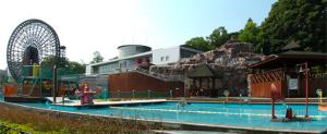 親子で楽しむ川の博物館