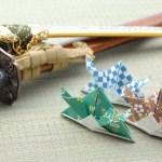 鬼滅の刃などキャラクター折り紙