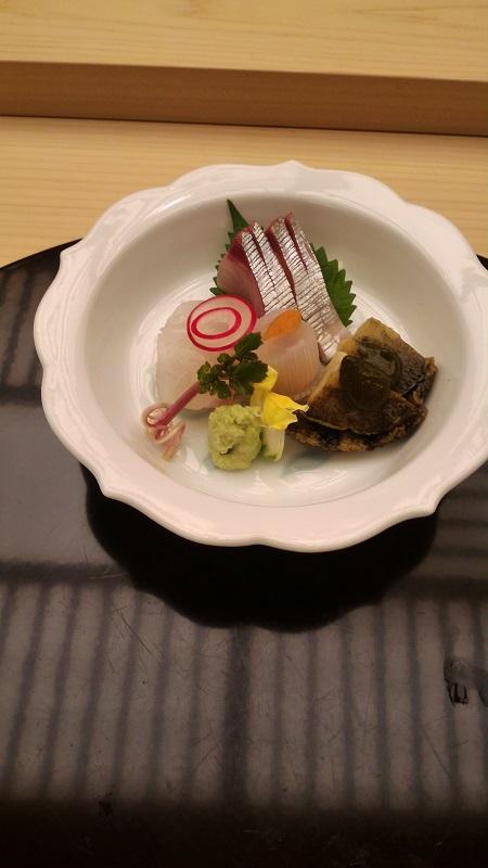 Japanese dish 3