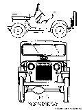 Kia Ceed Coloring Page