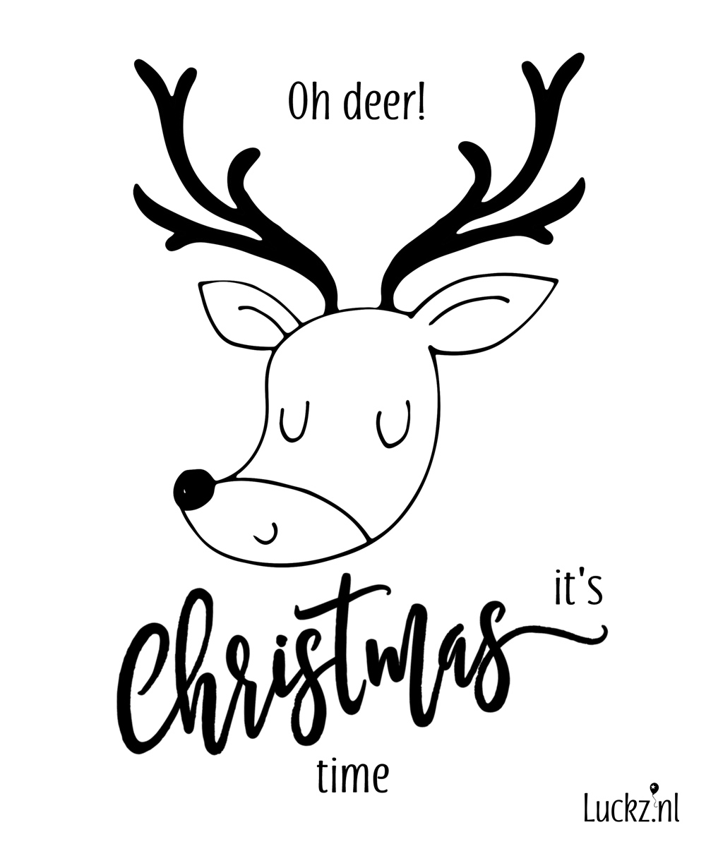 Grappige Kerst En Nieuwjaarswensen En Leuke Gedichten