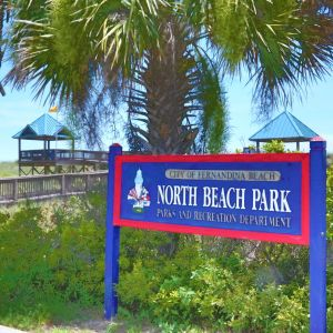 North Beach Park