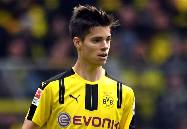 Julian Weigl fun88