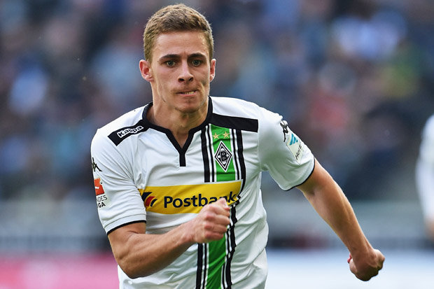 Thorgan Hazard FUN88