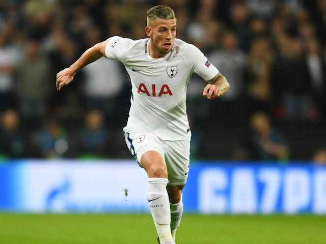 fun88 toby alderweireld