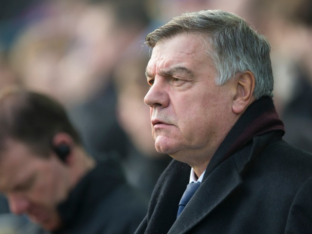fun88 sam allardyce everton