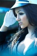 Melanie Iglesias (19)