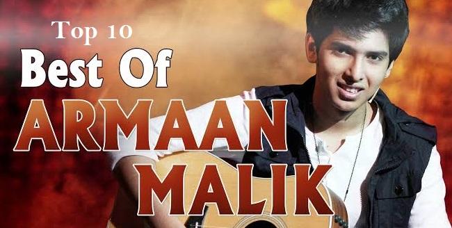 Armaan Malik Songs