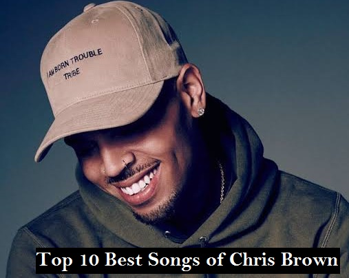 Chris Brown songs download