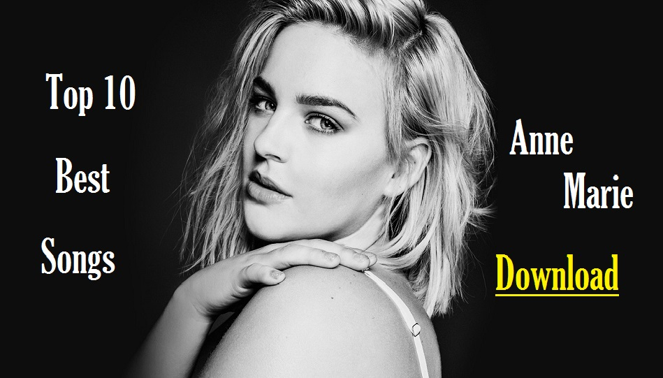 anne marie do it right mp3 free download