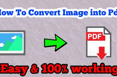 jpg to pdf convertor free download