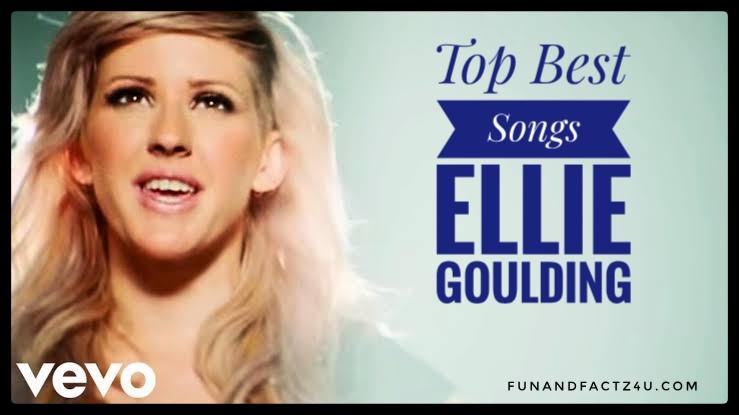 Top Best Songs Of Ellie Goulding Download Fun And Factz 4 U