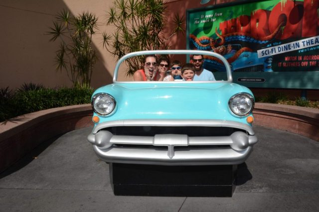 Disney World Travel Tips - Fun and Frosted