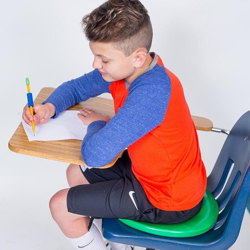 Checklist of Sensoryfriendly School Supplies