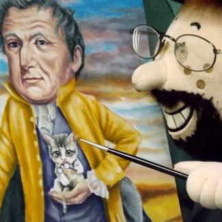 Fun Art Original Paintings