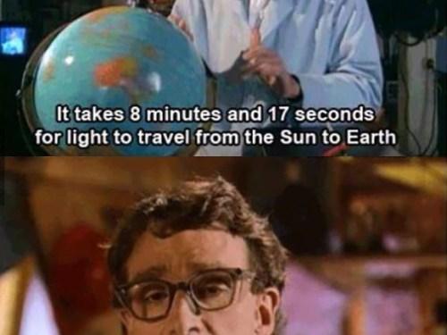 Epic Bill Nye.