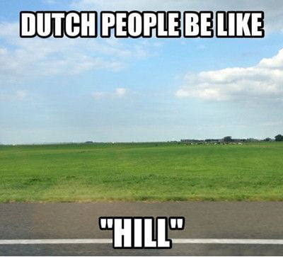 Dutch meme day