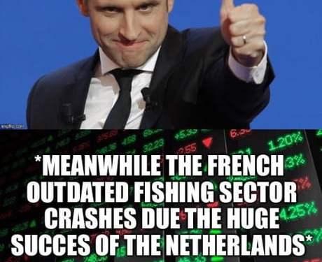 Wtf France…