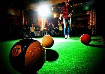 Noordhollands kampioenschap Poolball 2019