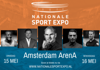 Funbal partner Nationale sport expo