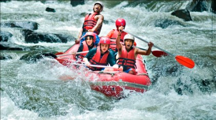 truebali-rafting