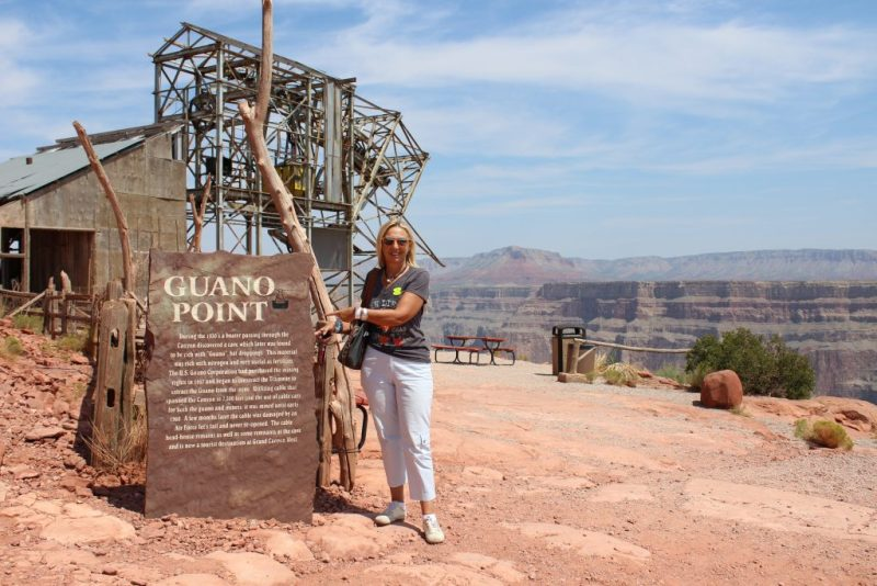 Guano Point Grand Canyon