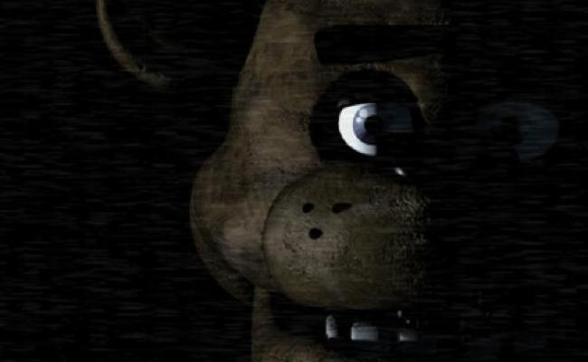 Play Five Nights At Freddy S Unblocked