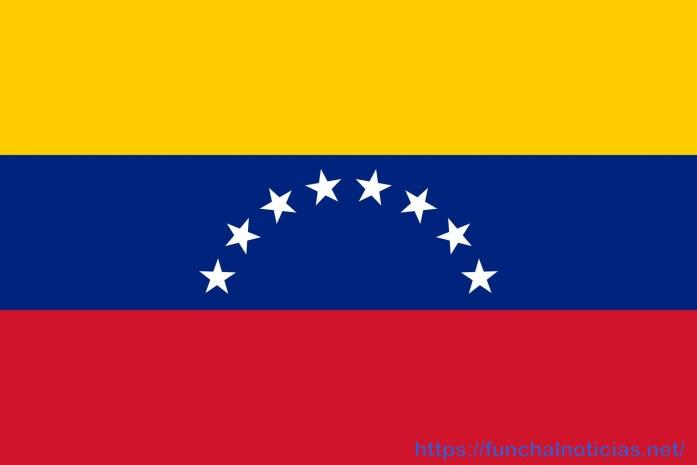 Bandeira-da-Venezuela