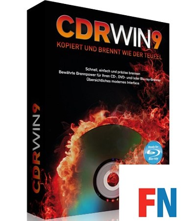 CDR Win 9