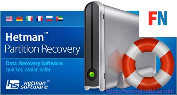 Hetman-Partition-recovery