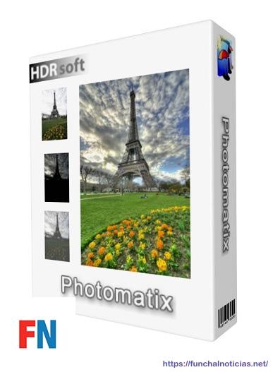 Photomatix Essential 4
