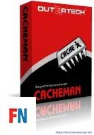 cache-man