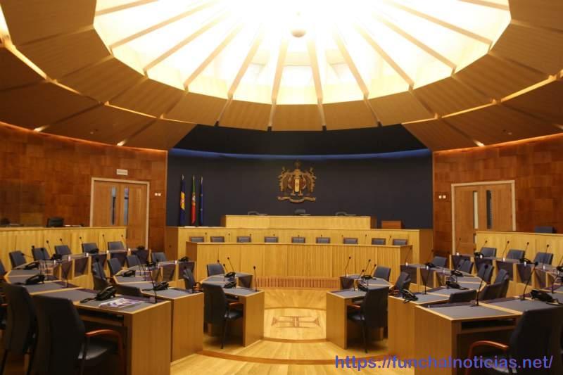 Tribunal de Contas faz algumas recomendações à Assembleia Regional
