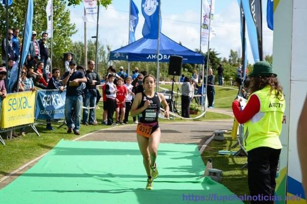 Mariana Vargem foi a vencedora