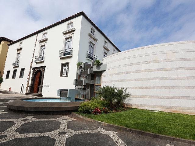 assembleia legislativa Madeira