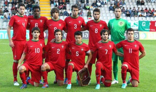 portugal sub21