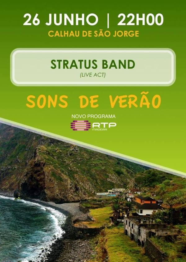 stratus-band