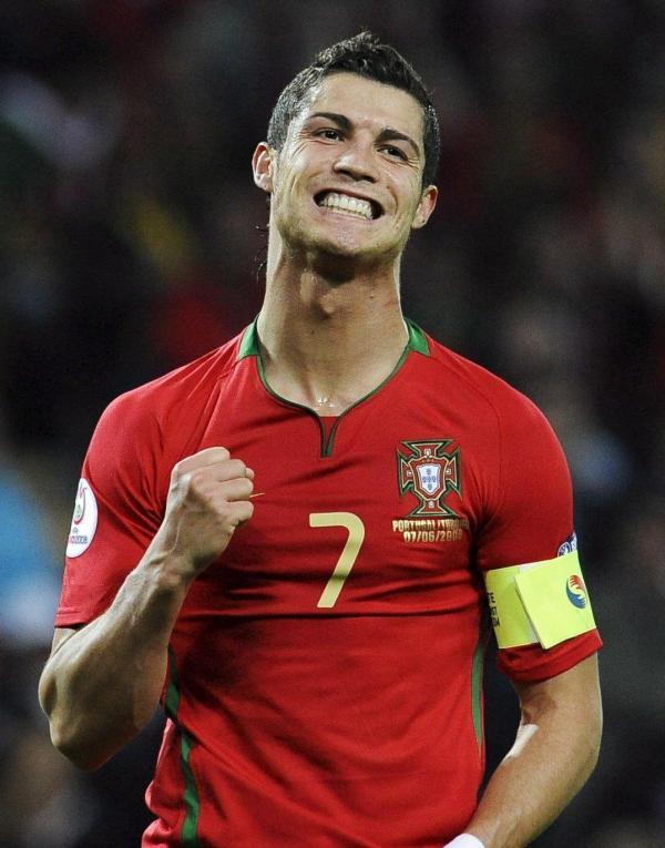 A partir de 17 julho, Ronaldo será sócio honorário do Andorinha.