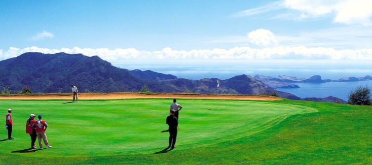 """Governo atribui 100 mil euros ao Clube de Golfe do Santo da Serra para organizar """"Madeira Golf Trophy"""" a 21 e 22 junho"""