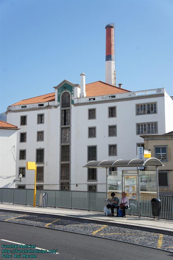 Grupo AFA comprou o prédio ao Grupo Sá por 7,5 milhões em Agosto de 2017