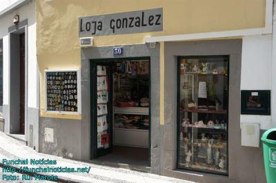 LOJA GONZALES