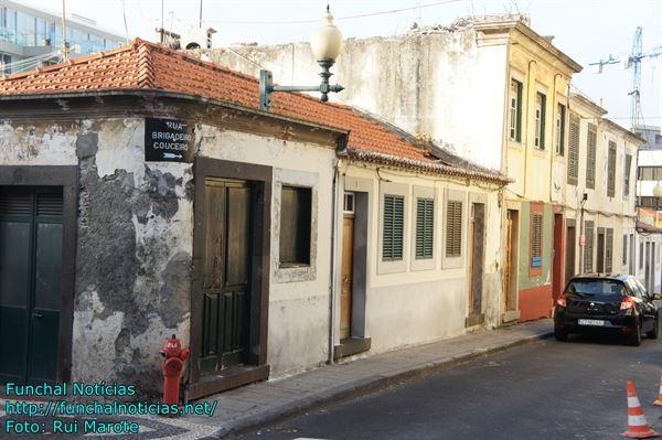 As ruas por onde passa a cidade | Funchal Notícias | Informação de todos para todos! | Notícias da Madeira e do Porto Santo