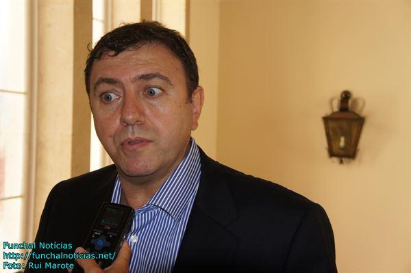Aleixo Vieira, diretor do jornal Correio de Caracas, Venezuela