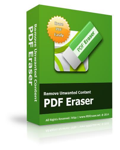 pdf-erase