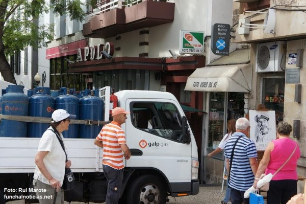 Apolo Carrinha Gas2