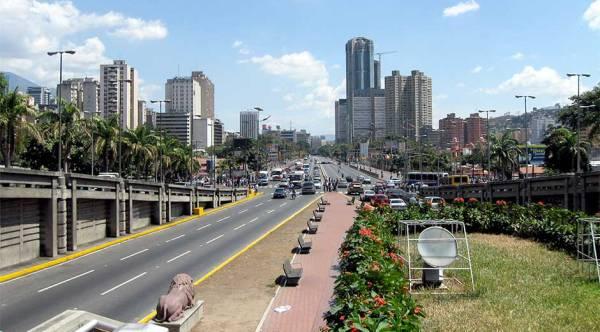 A SDM vai estar em Caracas para promover o Centro Internacional de Negócios.